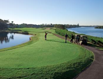 John's Island Golf