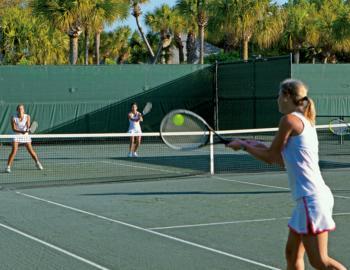 John's Island Racquets & Mallets